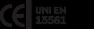 UNI EN 13561